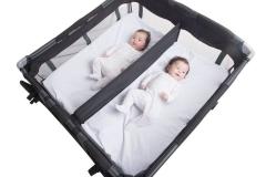 Кровать-манеж 3
