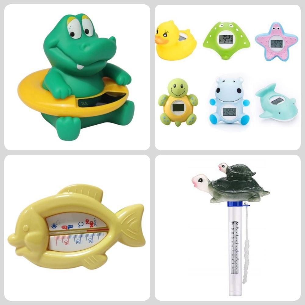 термометры в ванную для младенцев
