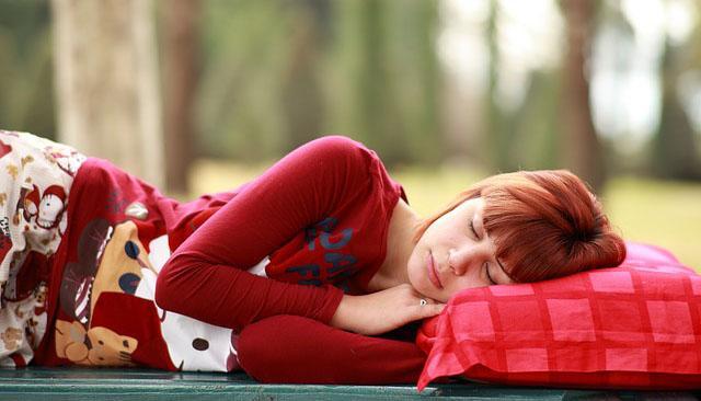 сон для беременных очень важен