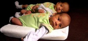 как зачать двойняшек естественным путем
