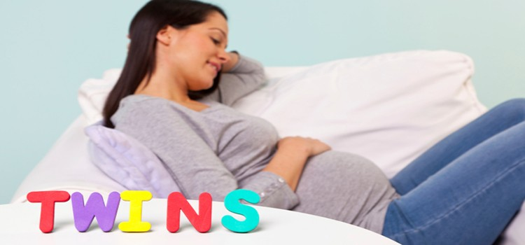 Особенности беременности монохориальной моноамниотической двойней