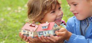 Ипотека с двумя детьми