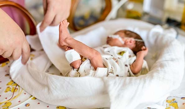 причины недоношенности ребенка