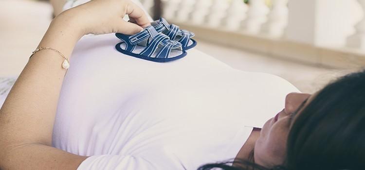 Двойня в 9 недель беременности
