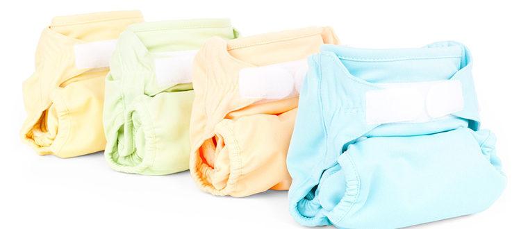 Подгузники для недоношенных детей