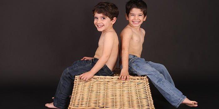 через сколько поколений рождаются близнецы