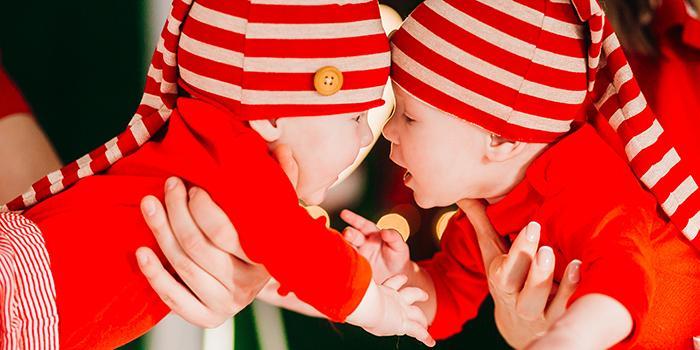 Воспитываем близнецов правильно: 10 базовых правил для родителей