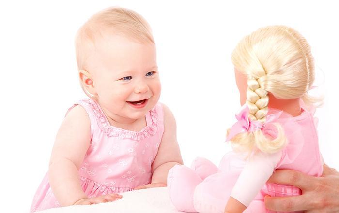 подарок для двойняшек девочек