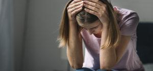 послеродовая депрессия двойня
